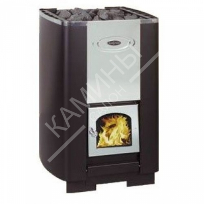 Дровяная печь для бани Kastor Karhu-37